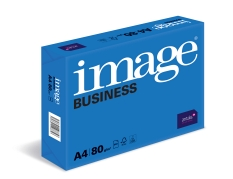 Image Business Office Paper A4 80gm Ream shot Right View